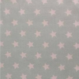 vlag mint met ster, vanaf