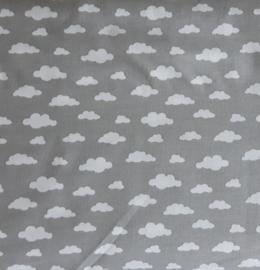 stof wolk grijs