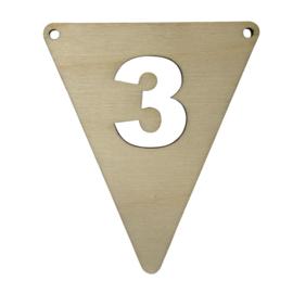 houten vlag 3