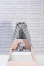 Sluier / Hemeltje Vintage, soft grey