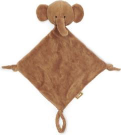 speendoekje olifant caramel