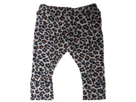 broekje leopard, oker