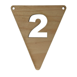 houten vlag 2