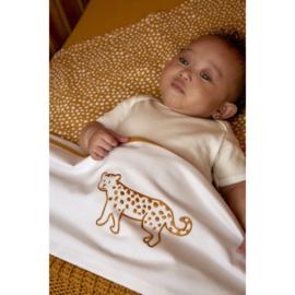 laken cheetah honinggoud