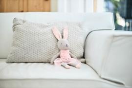 knuffel konijn Nola