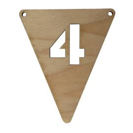 houten vlag 4