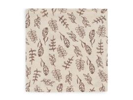 Hydrofiel monddoekje Meadow chestnut