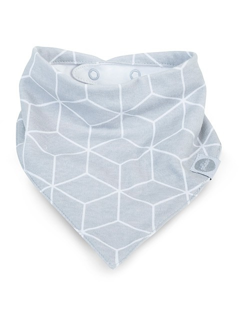 slab bandana graphic grijs