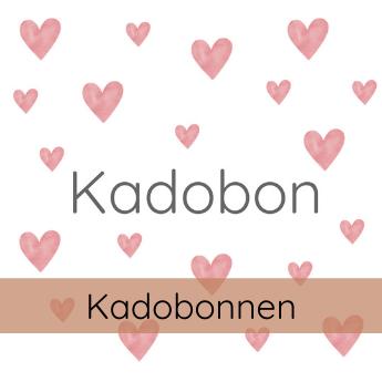 KADO'S EN DECO kadobonnen