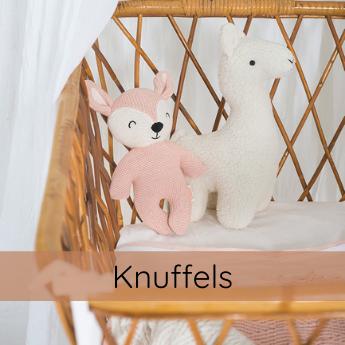 KADO'S EN DECO knuffels