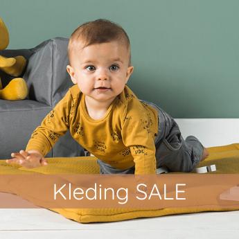 SALE KLEDING BABY