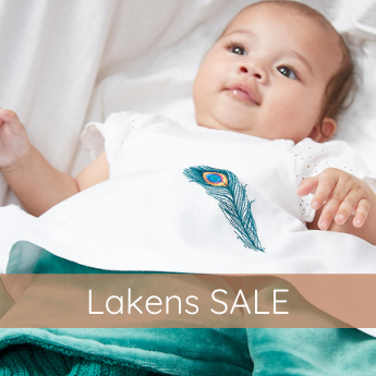 SALE LAKENTJES