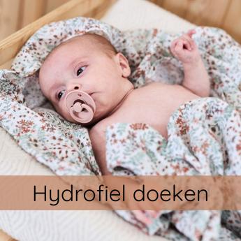 VERZORGING hydrofieldoeken hydrofielluiers
