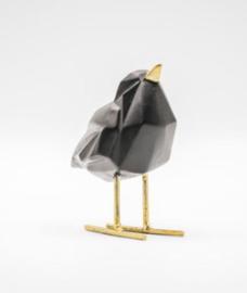 Zwarte love bird
