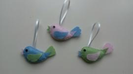 Vogeltje oudblauw