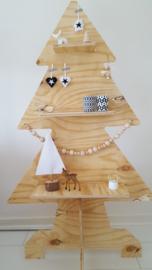 Kerstboom 2D underlayment 122cm