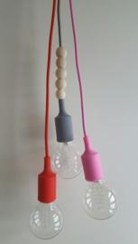 Hanglamp rose