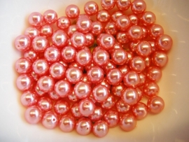 Groze 988: Parel Rosa 8mm