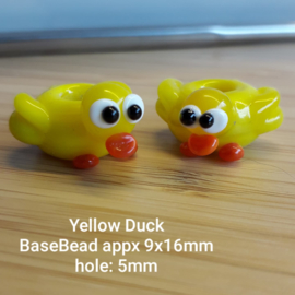 IKGE002: Rubber Duck (5mm hole)