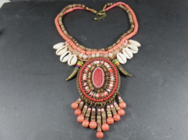 RZ 0005: IbizaStyle Necklace