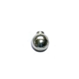 Choose & Change EndBead Salak, 7mm with screw