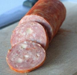 Grillworst Ham/Kaas