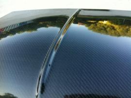 Carbon Fibre motorkap mk3