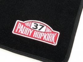 Mattenset Paddy Hopkirk
