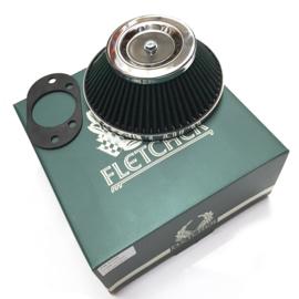 Open lucht filter Fletcher  1.7'' HIF44 SU CARB - 1275CC