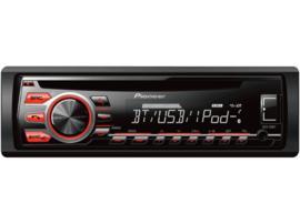 Pioneer Radio - CD - Bluetooth speler voor uw classic Mini std