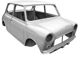 Nieuwe Body MK4 1984 tot 1992