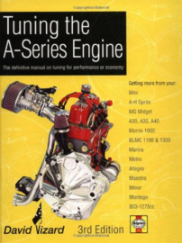 "Tuning the "" A Series"" Engine"