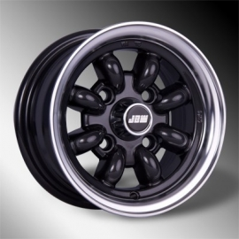 5 x 10 John Brown Anthracite