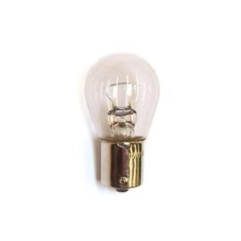 Knipperlicht glas voor wit