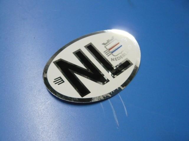 Sticker NL Classic