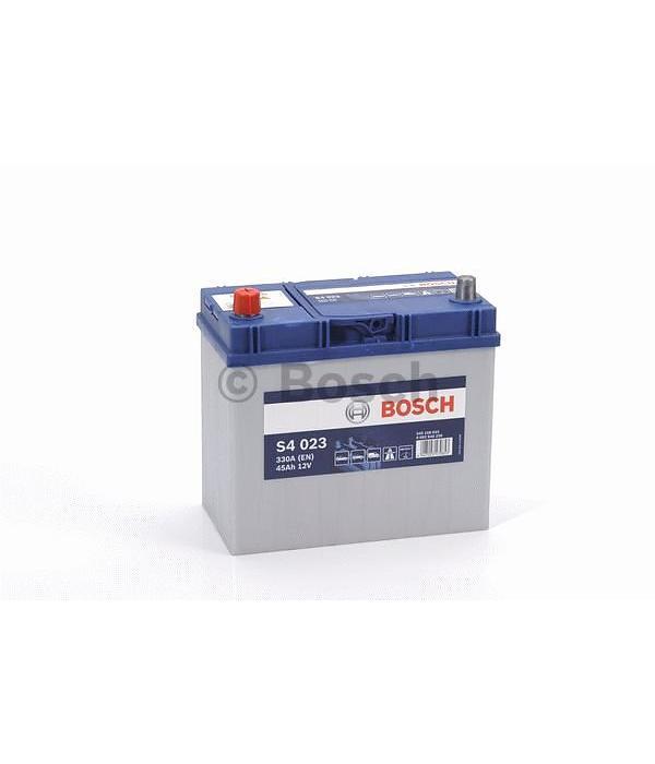 Accu Bosch 45AH