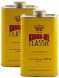 Kroon 1L oil 20W50