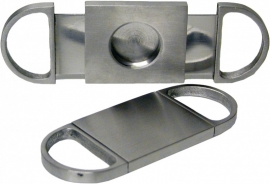 Cigar Cutter Easy cut & graveerbaar!!! (12)