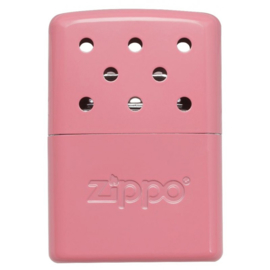 Zippo Handwarmer  Pink