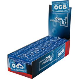 OCB Bleu dubbel