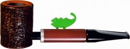 """Vauen Pipeline """"Reptiel"""" CROCO"""
