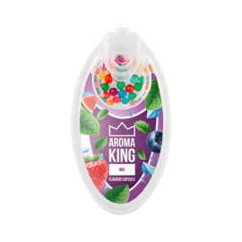 Aroma King Flavour Ball oval 100st Mix