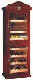 Cigar & Wine Cabinet