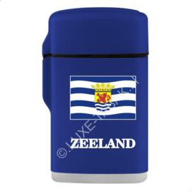 Jeflame rubber blauw Zeeland vlag (20)