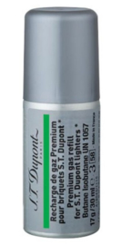 Dupont gas 30ml groen