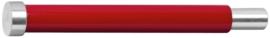 Vauen pijpstopper acryl rood 605
