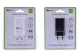 Tekmee unversele USB oplader 1A (24)