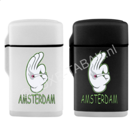 Jetflame rubber Amsterdam Okay smoke (20)