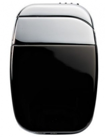 Rowenta Milano chrome/black polish