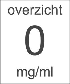 0 mg/ml